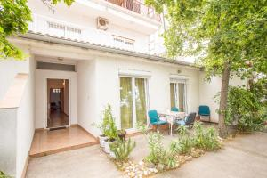 Guest House Dada, Affittacamere  Senj - big - 13