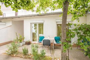Guest House Dada, Affittacamere  Senj - big - 24