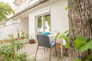 Guest House Dada, Affittacamere  Senj - big - 22