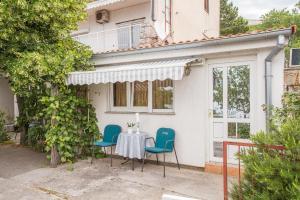 Guest House Dada, Affittacamere  Senj - big - 8
