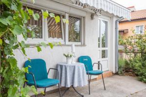 Guest House Dada, Affittacamere  Senj - big - 15