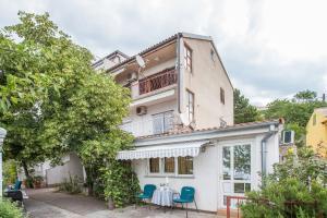 Guest House Dada, Affittacamere  Senj - big - 14