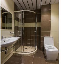 Отель Касимов - фото 25