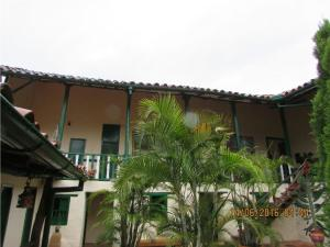 Hotel Corata, Отели  Barichara - big - 28