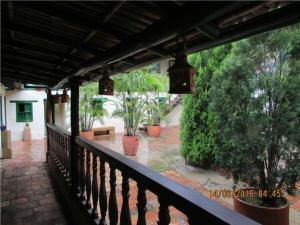 Hotel Corata, Hotely  Barichara - big - 11