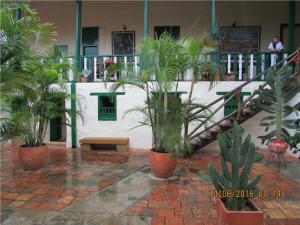 Hotel Corata, Отели  Barichara - big - 12