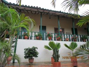 Hotel Corata, Отели  Barichara - big - 31