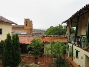 Hotel Corata, Отели  Barichara - big - 7