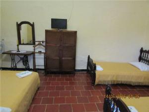 Hotel Corata, Отели  Barichara - big - 6