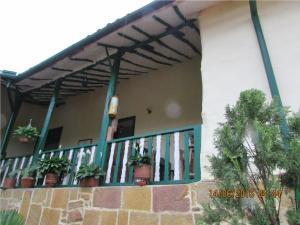 Hotel Corata, Отели  Barichara - big - 32