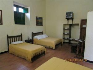 Hotel Corata, Отели  Barichara - big - 41