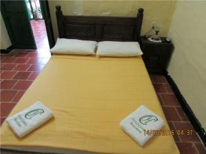 Hotel Corata, Отели  Barichara - big - 5