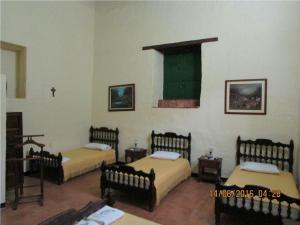 Hotel Corata, Отели  Barichara - big - 18