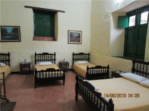 Hotel Corata, Отели  Barichara - big - 19