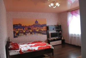 Apartment in Nizhniy Tagil