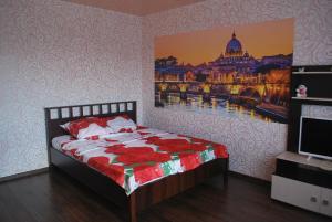 Апартаменты В Нижнем Тагиле - фото 16