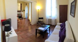 Apartment with terrace Via delle Ruote