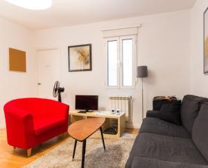 Apartment in Chamberi II