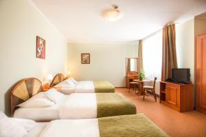 Baross City Hotel - Budapest(Budapest)