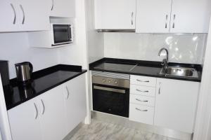 Grao, Apartments  Lloret de Mar - big - 7