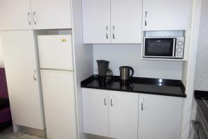 Grao, Apartments  Lloret de Mar - big - 8
