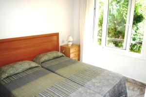 Grao, Apartments  Lloret de Mar - big - 9
