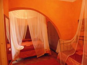 Villa Corallo by DdV, Apartmány  Olbia - big - 32