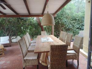 Villa Corallo by DdV, Apartmanok  Olbia - big - 34