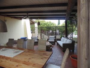 Villa Corallo by DdV, Apartmanok  Olbia - big - 37