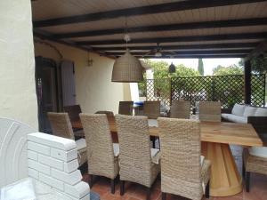 Villa Corallo by DdV, Apartmanok  Olbia - big - 38