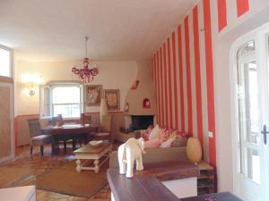 Villa Corallo by DdV, Apartmanok  Olbia - big - 40