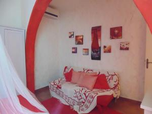 Villa Corallo by DdV, Apartmanok  Olbia - big - 22