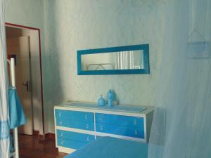 Villa Corallo by DdV, Apartmanok  Olbia - big - 20