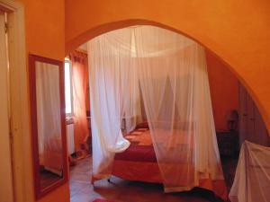 Villa Corallo by DdV, Apartmanok  Olbia - big - 18