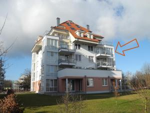 Apartment Leuchtturm 16, Apartmanok  Großenbrode - big - 37