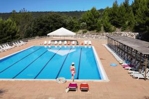 Belambra Hotels & Resorts Montpezat Le Verdon