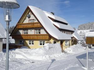 Pension Haus Hubertus
