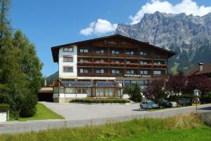 obrázek - Hotel Feneberg