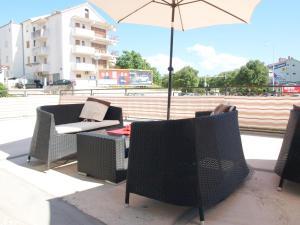 Apartment Caro Begy