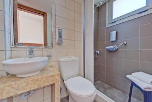Marin Dream Hotel, Hotely  Heraklio - big - 18
