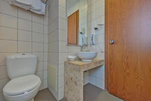 Marin Dream Hotel, Hotely  Heraklio - big - 15