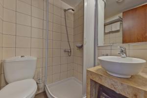 Marin Dream Hotel, Hotely  Heraklio - big - 14