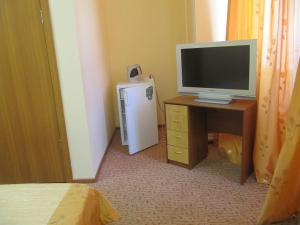 Отель Московский дворик - фото 18