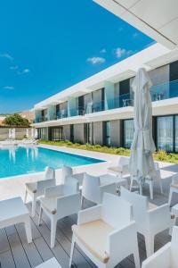 Pestana Ilha Dourada Hotel AND Villas, Porto Santo