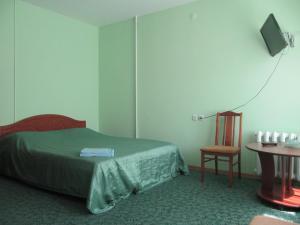 Отель Московский дворик - фото 8