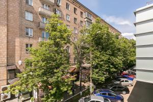 MaxRealty24 Chernyakhovskogo 3, Apartmány  Moskva - big - 20