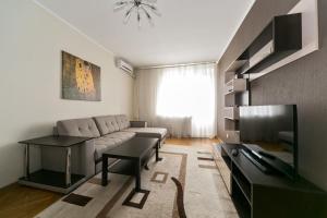 MaxRealty24 Chernyakhovskogo 3, Ferienwohnungen  Moskau - big - 8