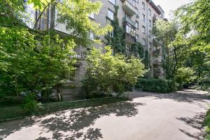 MaxRealty24 Chernyakhovskogo 3, Ferienwohnungen  Moskau - big - 19