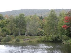 Pourvoirie du Lac Beauport