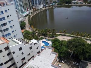 Vacaciones Soñadas, Apartments  Cartagena de Indias - big - 40
